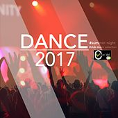 Dance 2017 (Summer Night - Club Music Selection) de Various Artists