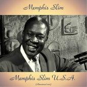 Memphis Slim U.S.A. (Remastered 2017) von Memphis Slim