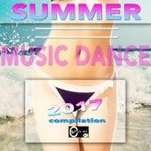 Summer Music Dance (2017 Compilation) de Various Artists