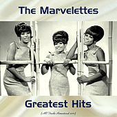 The Marvelettes Greatest Hits (All Tracks Remastered 2017) by The Marvelettes