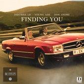 Finding You (feat. Young Adz, Dirtbike Lb & Don Andre) de D-Block Europe
