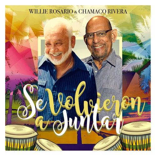 Se Volvieron a Juntar by Willie Rosario
