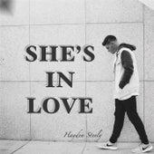 She's in Love by Hayden Steely