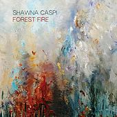 Forest Fire by Shawna Caspi