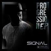 Progression EP by Signal