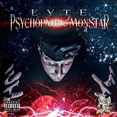 Psychopathic Monstar (Red Version) by Lyte