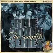 The Complete 'Blue Cover' Series de Various Artists