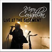 Live at the Basement de Mary Coughlan