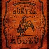 Romper Rodeo von Card 53 Comedy