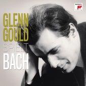 Glenn Gould spielt Bach von Glenn Gould