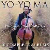 Yo-Yo Ma - The Classic Albums Collection by Yo-Yo Ma