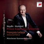 Prince Esterházy Concertos von François Leleux