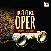 1x1 der Oper von Various Artists