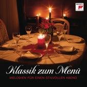 Klassik zum Menü von Various Artists