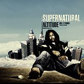 Altitude - EP by Supernatural