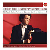 Evgeny Kissin - The Complete Concerto Recordings by Evgeny Kissin