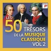 Les 50 Trésors de la Musique Classique, Vol. 2 de Various Artists