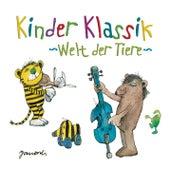 Kinder Klassik - Welt der Tiere von Various Artists