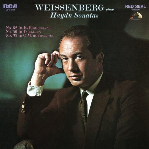 Weissenberg Plays Haydn Sonatas by Alexis Weissenberg
