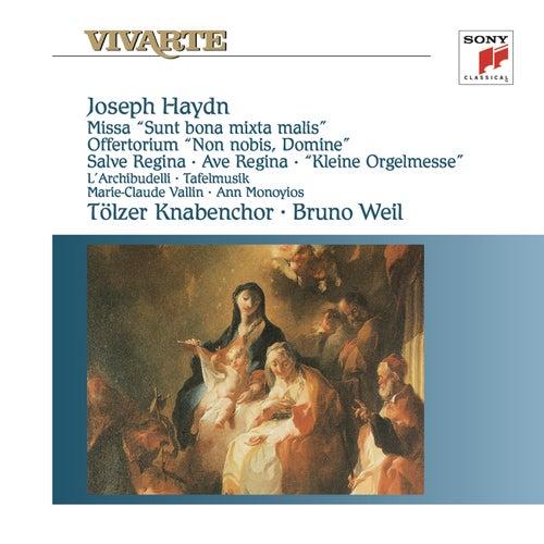 Haydn: Missa