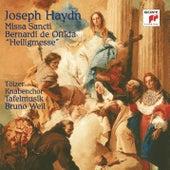 Haydn: Heiligmesse de Bruno Weil