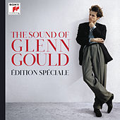 The Sound of Glenn Gould de Glenn Gould