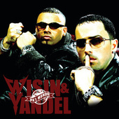Rakata (EU Version) de Wisin y Yandel