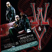 Rakata (International) de Wisin y Yandel