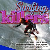 Surfer Killers (The Surf Music Anthology) de Various Artists