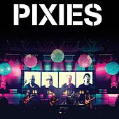 Live in London de Pixies