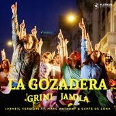 La Gozadera (Arabic Version) de Grini & Jamila