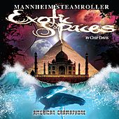 Exotic Spaces by Mannheim Steamroller