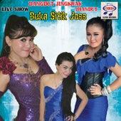 Live Show Dangdut Jingkrak Jhandut (Live) de Various Artists