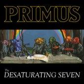 The Seven by Primus