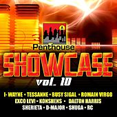 Penthouse Showcase, Vol. 10 by Various Artists
