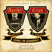 School for Scoundrels by Celph Titled