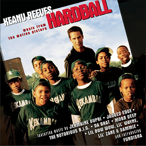 Hardball by Various Artists