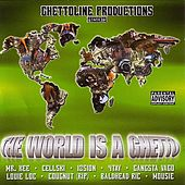 The World Is A Ghetto by Various Artists