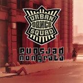 Persona Non Grata / Chicago Live 1995 de Urban Dance Squad