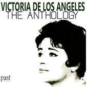 The Anthology de Victoria de los Ángeles