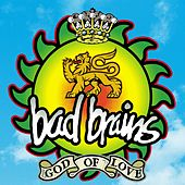 God Of Love de Bad Brains