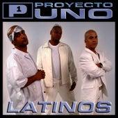 Latinos de Proyecto Uno