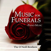 Music For Funerals - Piano Music by The O'Neill Brothers