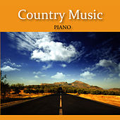 Country Music - Piano by Music-Themes