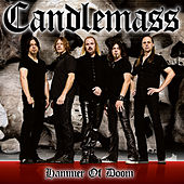 Hammer Of Doom by Candlemass