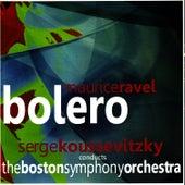 Bolero von Boston Symphony Orchestra