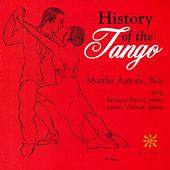 PIAZZOLLA, A.: History of the Tango / HUMMEL, J.N.: Flute Sonata, Op. 50 / MOZART, F.X.: Rondo in E minor / SCHOENFIELD, P.: Achat Sha' alti (Aarons) by Various Artists