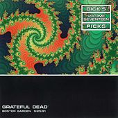 Dick's Picks, Vol. 17: Boston Garden 9/25/91 de Grateful Dead