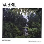 A Week In Hawaii: Waterfall by The Atmosphere Collection