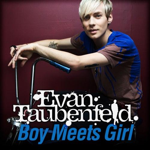 Boy Meets Girl by Evan Taubenfeld